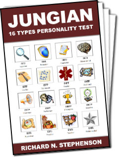 Soft image for printable personality test with results