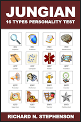 Jung Personality Test (16 Types) eBook Kit