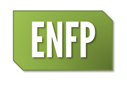 ENFP Jungian Personality Test Type