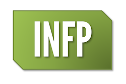 INFP Jungian Personality Test Type