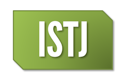 ISTJ Jungian Personality Test Type