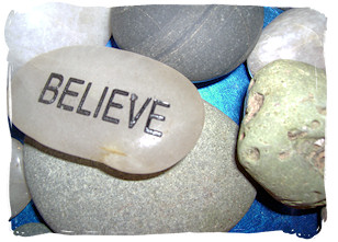 Start Believing In Yourself By Using These 3 Ideas Today