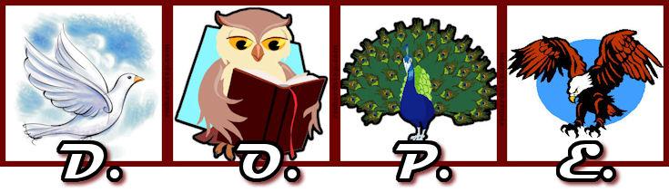 dope 4 bird personality test pdf