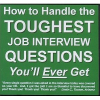 Handle - Toughest - Interview - Questions