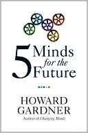 five minds for the future richardstep success advancement self-help book review