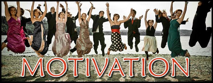 self motivation quiz test free