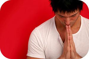 man-practicing-calming-down-others-praying-richardstep