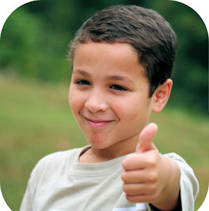kid-thumbs-up-choose-career-strengths-richardstep