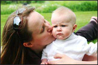 early-childhood-development-feelings-baby-kissjpg