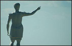 new-entrepreneurial-leader-roman-greek-statue-pointing